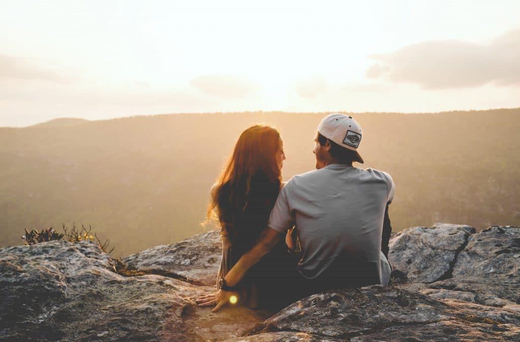 Sich immer lieben dualseelen Auf Gefühlsebene
