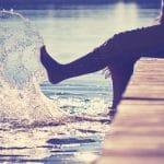 Was Dich anfangs immer noch mal wieder aus der Lebensfreude holt…