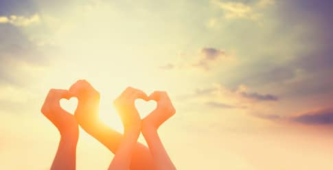 Dualseelen und die Liebe