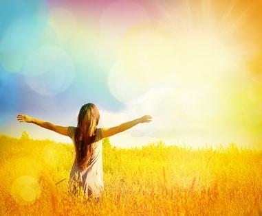 Der Energiewechsel in der Lebensfreude