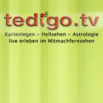 [VIDEO] Zu Gast bei Tedigo.tv und Sabine König im Talk