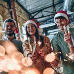 #13 – [XMAS-SPECIAL] – Wie gehe ich mit meiner Dualseele auf der Weihnachtsfeier um