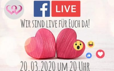 [VIDEO] Love & Live Q & A