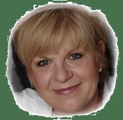Cornelia Mroseck ist die Spezialistin für Deine Dualseele