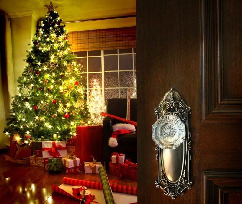 Weihnachten zuhause mit der Familie – Der Loslasser